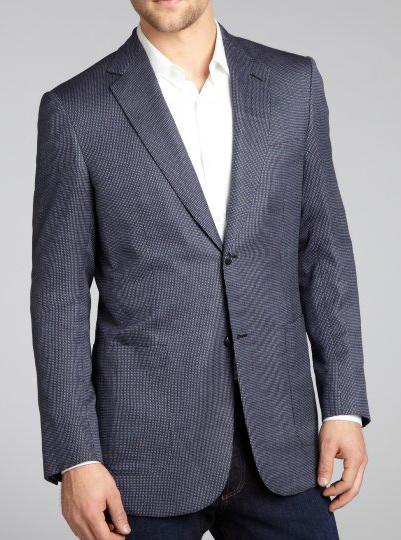BYRON CUSTOM TAILORS | Sport coat