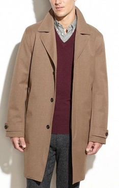 3 Button Casual Coat AC-10