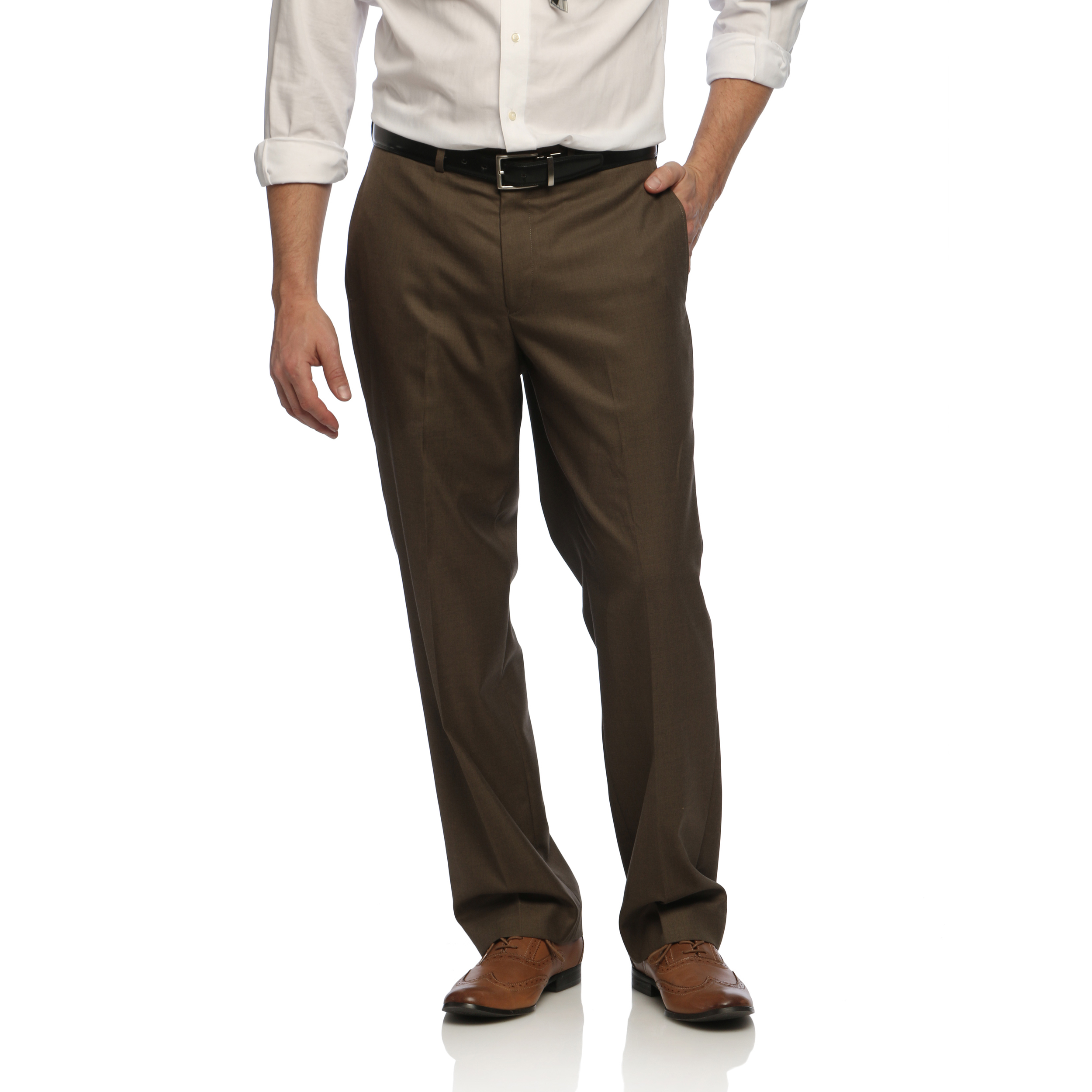 Similiar What Color To Wear With Pants Brown Shoes Keywords