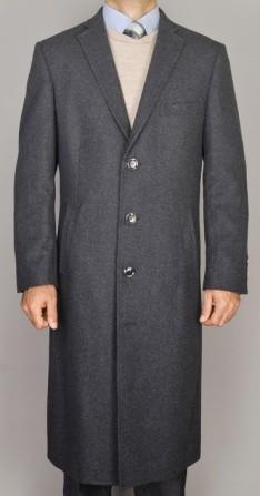 Classical Coat AC-13